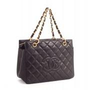 Chanel Shopping Tote Bag .. Definitely on my wish list..