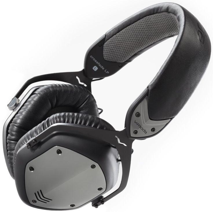 A super nice pair of studio quality headphones