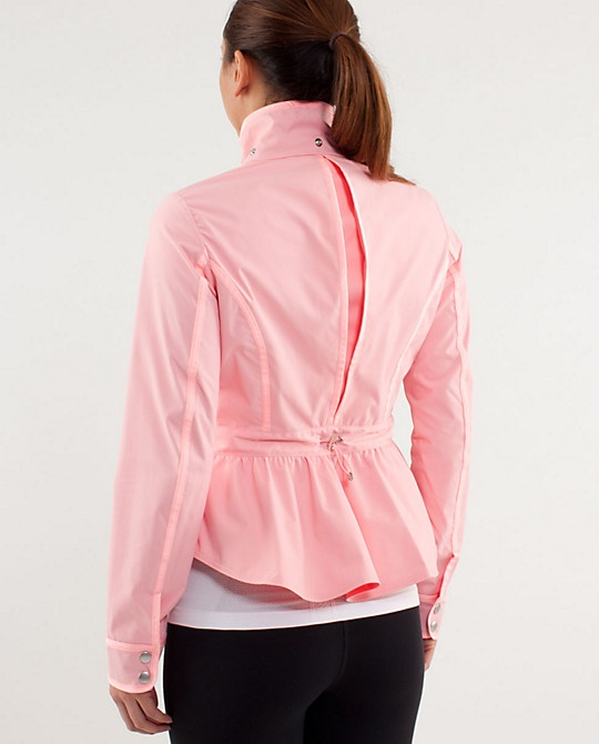 Out & About Jacket by Lululemon
