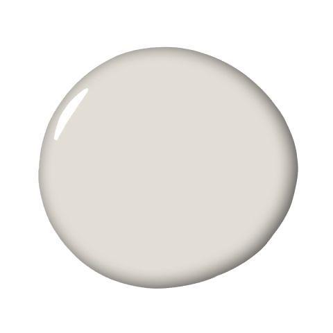 Conforth White, Farrow & Ball  - ELLEDecor.com