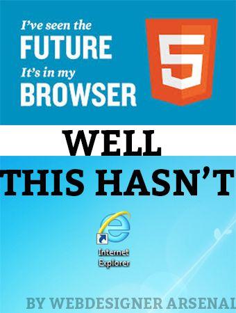 Well, not at all #webdesignerarsenal #webdesignertrolls