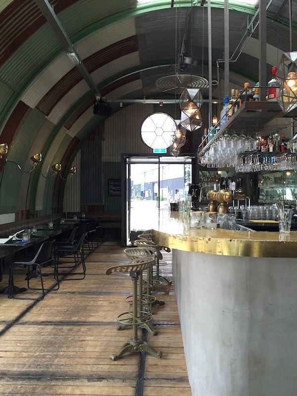 389 best images about restaurant design on pinterest for Industrial design amsterdam