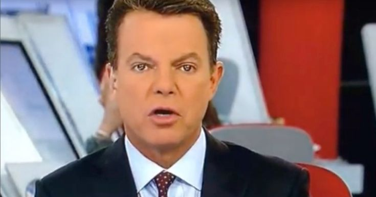 Fox News anchor Shepard Smith reveals coming out at 'craziest conservative network'