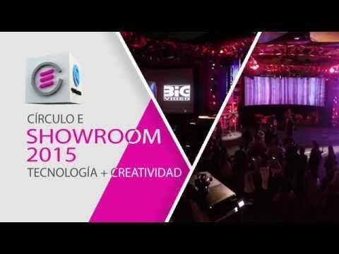 Circulo E - Showroom 2015: Making Of - YouTube