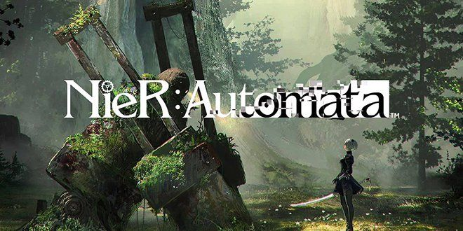 NieR: Automata Demo and Black Box Edition Announced - http://techraptor.net/content/nier-automata-demo-and-black-box-edition-announced | Gaming, News