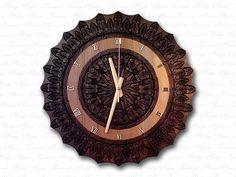 Tamamen el işçiliğiyle üretilen, özel tasarım masif duvar saatleri... Ağacın doğal güzelliğini, usta ellerin zarif katkıları daha da belirginleştiriyor. Farklı masif duvar saatleri, benzersiz kurumsal hediyeler... Kurumunuza özel tasarımlar üretilebilmektedir.   http://www.kurumsalhediyeajansi.com/showroom/kurumsal-hediyeler/ahsap-hediyeler/ahsap-saatler/el-yapimi-masif-duvar-saati-saa-1190