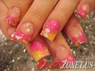 coach on sale Summer Fun Nail Designs  Beauty