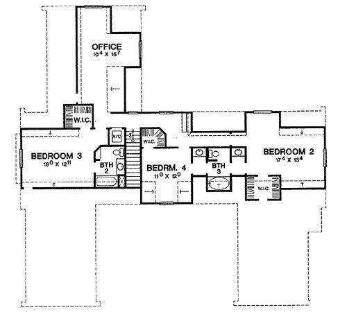 23 best house plans images on pinterest cape dutch for Cape dutch house plans