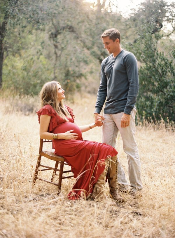 Maternity Session by Braedon Photography - Inspired By This