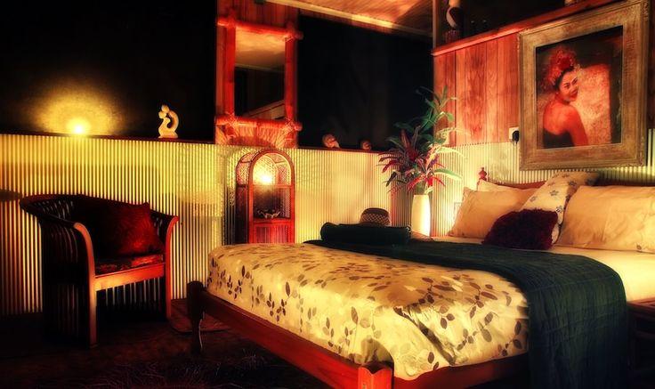Your Stay | Banubanu Wilderness Retreat