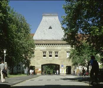 Dünyanın en eski üniversiteleri -Johannes Gutenberg Universität MAINZ Germany  Kuruluş yılı:1477