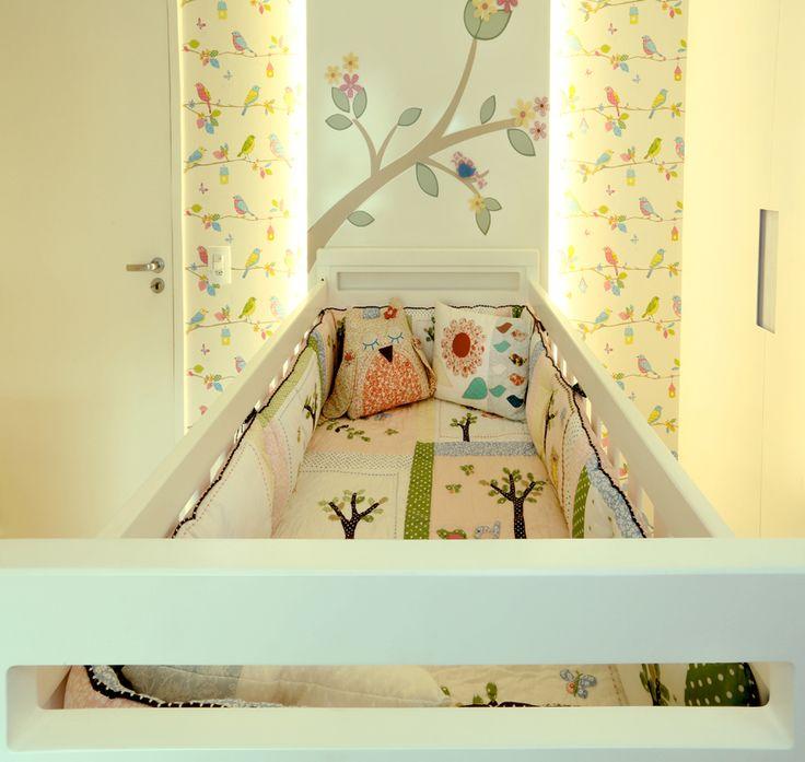 17 best images about papel para pared infantil on - Papel de pared bebe ...
