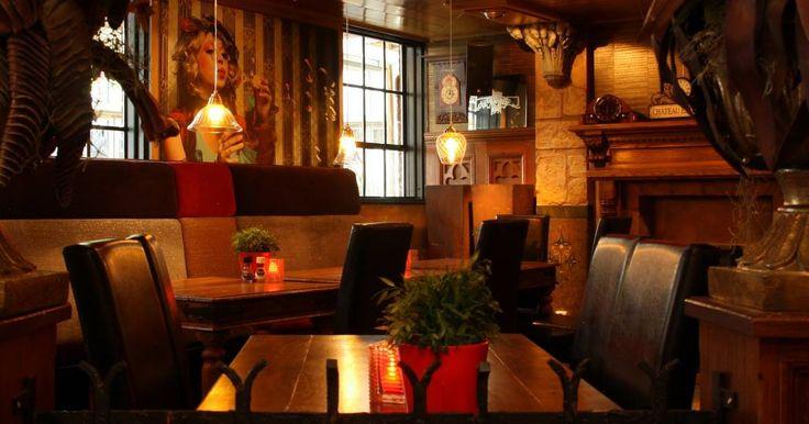 Nu meer dan 50% korting op een 3-gangen diner bij 't Regthuys in Nijkerk, slechts €14 p.p.