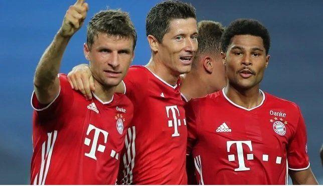 ماتيوس ي حدد نقطة ضعف بايرن ميونخ قبل نهائي دوري الأبطال سبورت 360 أكد النجم الألماني لوثار ماتيوس أسطورة نادي بايرن م Bayern Munich Champions League Bayern