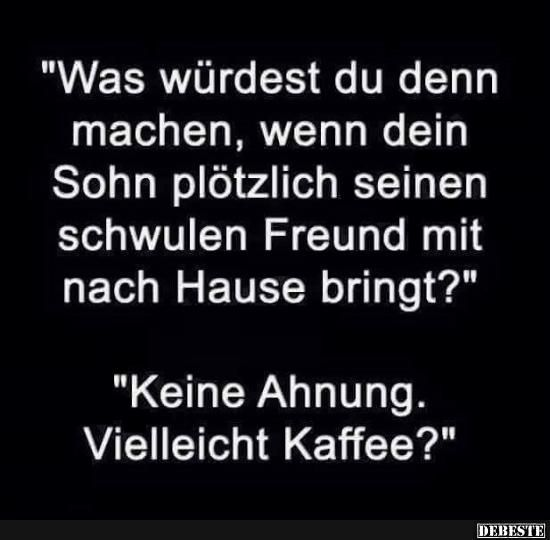 So isses! So what? Al©