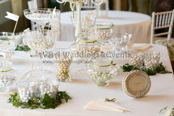 Confettata Vba Weddings