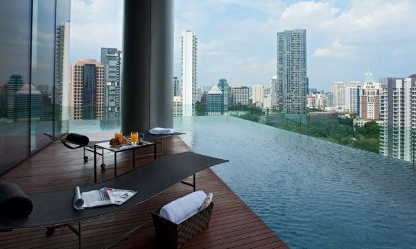Just amazing viewLap Pools, Swimming Pools, Paterson Hills, Hermes, Favorite Places, First Apartments, Fashion Blog, Design, Singapore