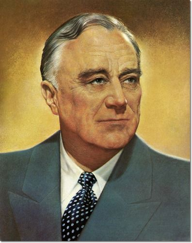 franklin roosevelt essay An essay review on william e leuchtenburg's franklin d roosevelt and the new deal (1932­1940) eli hersberger dr katherine tinsley.
