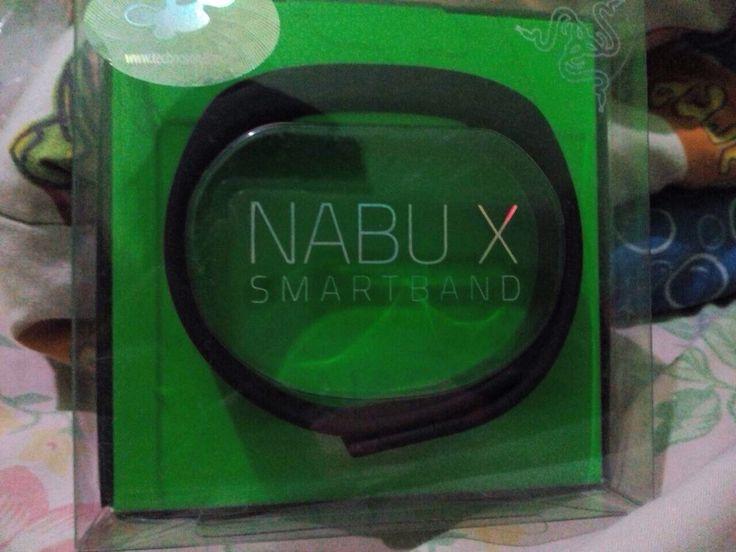 Razer Nabu X