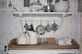 Beautiful Swedish kitchen