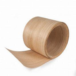 CHAPA DE ROBLE NATURAL Chapa de Roble natural para revestimientos de mobiliario y ebanistería fina. Anchura aproximada 20 cm. Se vende a metros. @MWMaterialsWorld #ChapaMaderaNatural #ChapaRobleNatural #NaturalOakWoodVeneer