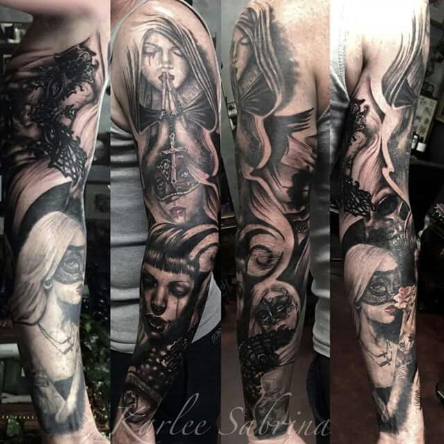 347 Best Images About Full Tattoo On Pinterest: 17 Best Images About Sleeve Tattoos On Pinterest