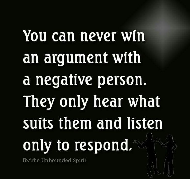 Quotes About Negative People: 25+ Best Ideas About Negative Thinking On Pinterest