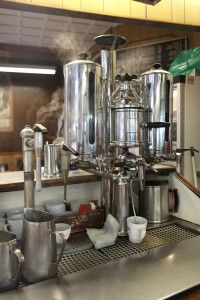 Wow...now thats a coffee machine