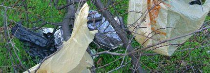 Plastic Bag Facts