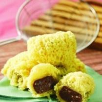 SINGKONG COKELAT KREMES http://www.sajiansedap.com/mobile/detail/9095/singkong-cokelat-kremes