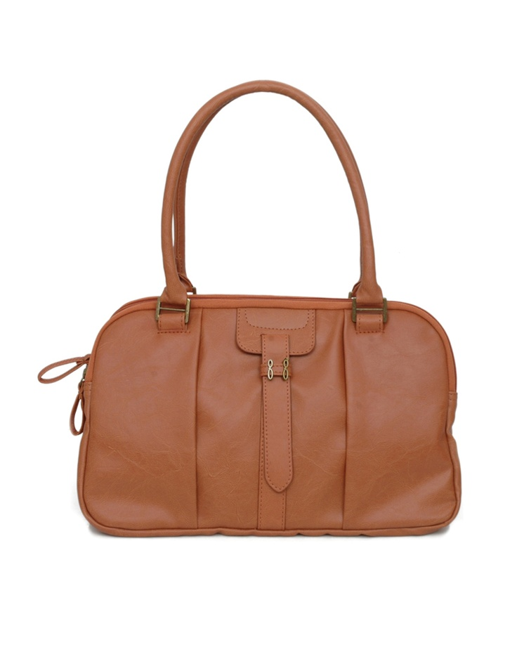 A unique and stylish work bag by Baggit!