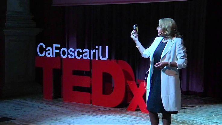 Come potenziare l'intelligenza numerica   Daniela Lucangeli   TEDxCaFosc...