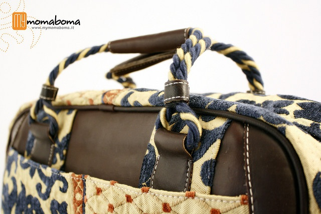 MyMomaboma - 24h Tapestry Bag by momaboma, via Flickr