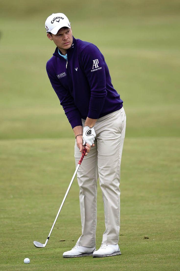 Le britannique Danny Willett vient de rejoindre la longue liste des golfeurs professionnels ambassadeur de l'horloger suisse Audemars Piguet. À 27 ans...