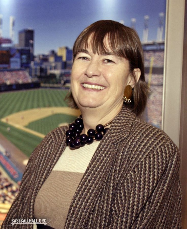 """Death: April 1, 2017: Katy Feeney: at the age of 68/had been MLB's senior vice president for scheduling and club relations, a position she had retired from at the end of 2016. Her retirement brought an end to her 39-year MLB career — she was hired by the National League as a temp worker in the PR office in 1977//Her father was Charles """"Chub"""" Feeney,her grandfather was Charles Stoneham and her uncle was Horace Stoneham - she was a baseball lifer."""
