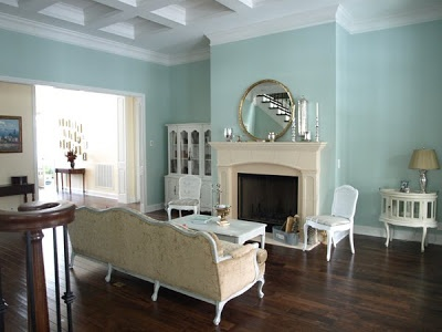 rainwashed by sherwin williams home pinterest room