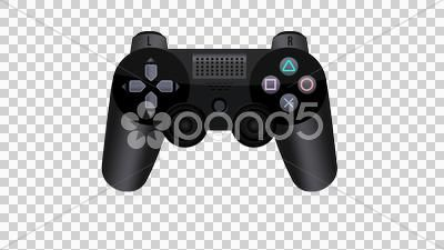 Playstation Game-pad - Stock Footage | by botiordog