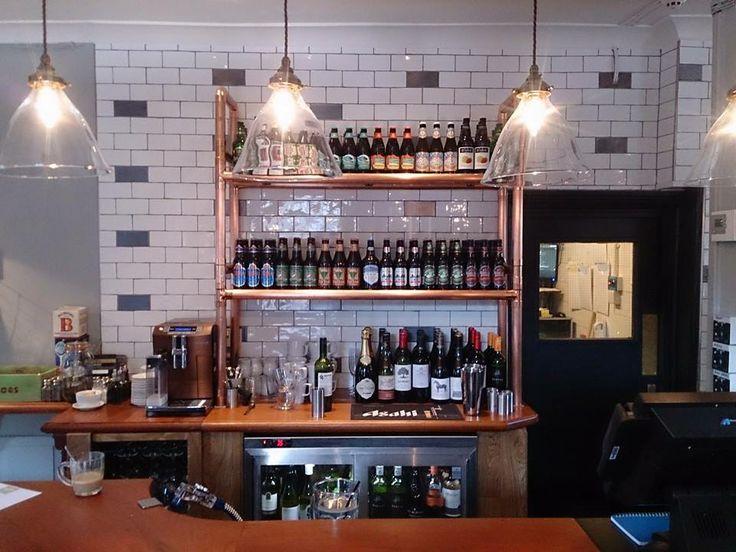 49 best My Micropub Interior images on Pinterest | Bar ideas, Good ...