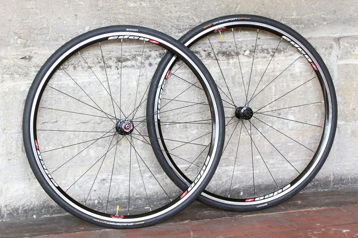 Edco Roches Tubeless Ready Wheelset review | road.cc