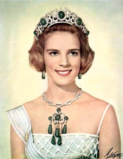 Kuningatar Anne