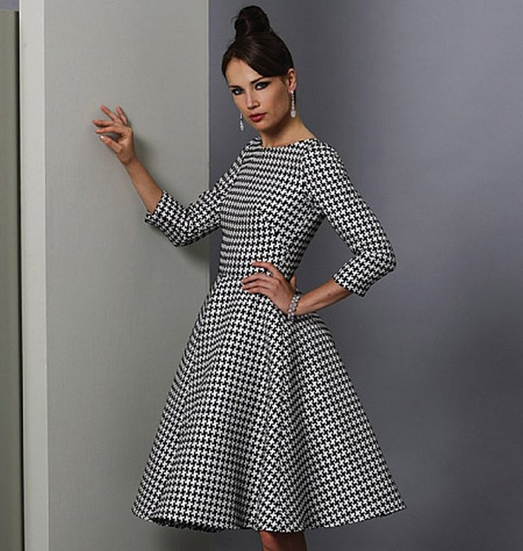 Vogue - 8615