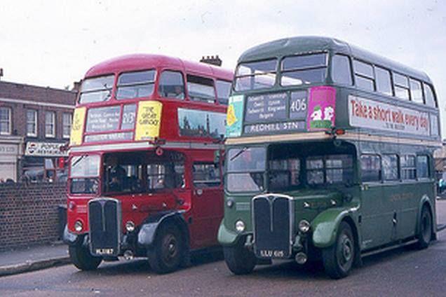 Kingston Bus Station