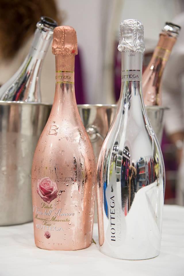 Bottega White Gold E Il Vino Dell Amore Petalo Pink