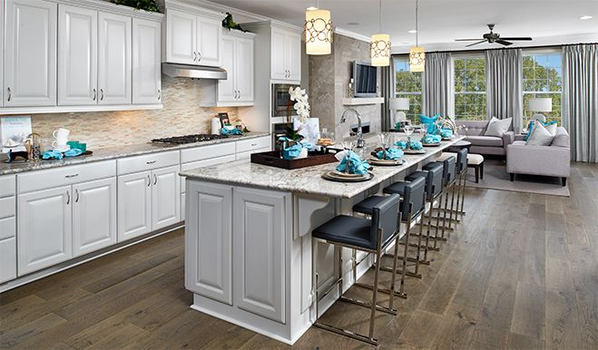 118 Best Dream Kitchens We Love Images On Pinterest