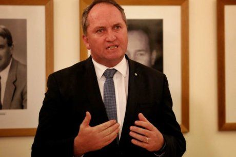 Citizenship verdicts handed down by High Court, Barnaby Joyce disqualified | Top News | Recent News | Online News | UK News Today | Headline News