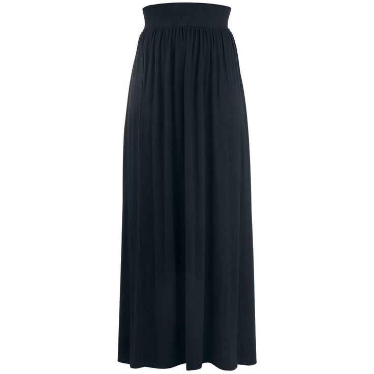 Long Skirt - Langer Rock von Rotterdamned