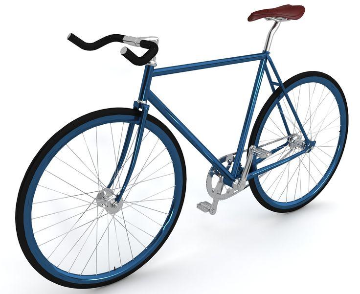 pixie bike model