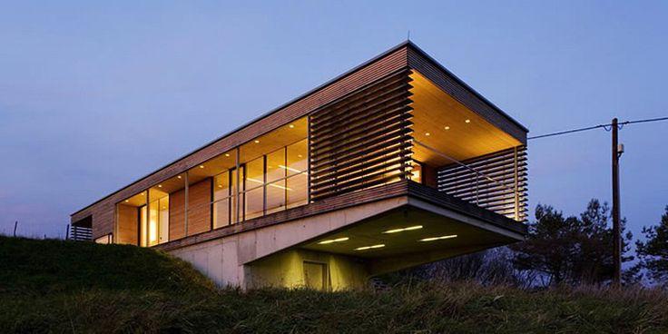 schnitzer bruch house © maaars architektur