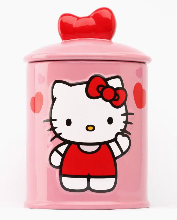 Mejores 527 im genes de hello kitty en pinterest sanrio for Utensilios de cocina hello kitty