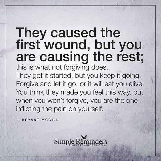 [IMAGE] Forgive http://bit.ly/2mvUxoF #motivation